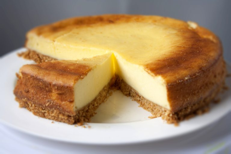 The Best Baked Cheesecake Recipes Easy