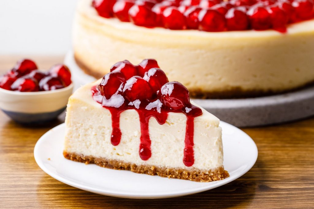 Is Cheesecake Bad for You