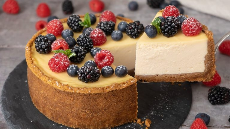 Is Cheesecake Bad for You?