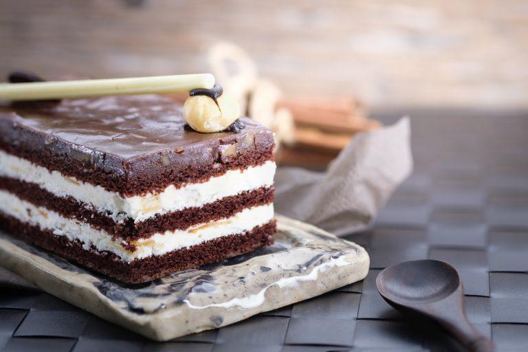 The Best Italian Cream Cheese Cake Recipe